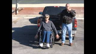 'Those Two Disabled Texas Guys' Mitt Romeny Attack Song