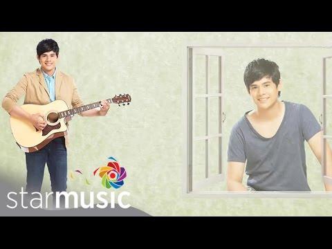 WYNN ANDRADA Sa May Bintana Official Lyric Video