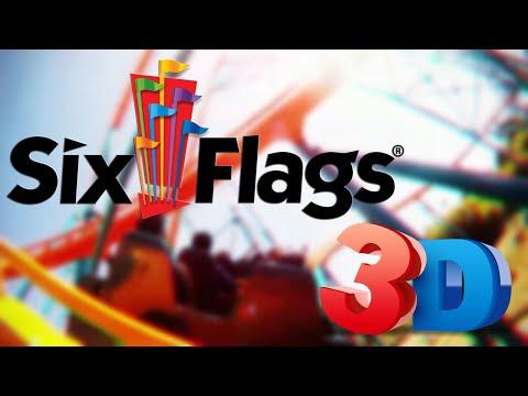 Xxx Mp4 SIX FLAGS 3D 3gp Sex