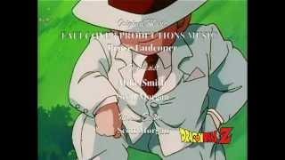 Dragon Ball Z Funimation Season 3 Outro