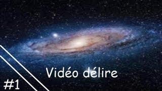 [ETUDE] / La galaxie d'Andromède !