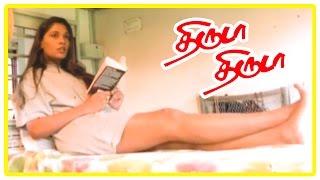 Thiruda Thiruda movie scenes | Prashanth, Anand, Heera and Anu escape from CBI | SPB