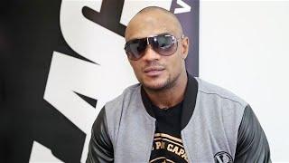 Mister Daï - Interview pour Bblack TV -Présentation du clip