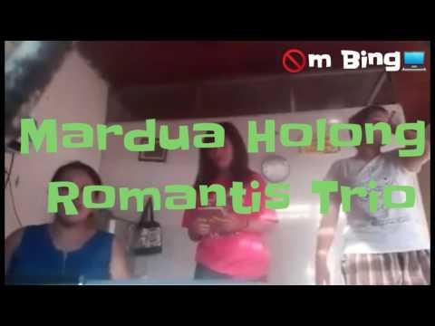 Download Jangan Kaget dengar suara Boru Batak ini Cover lagu Mardua Holong asli skill suara free
