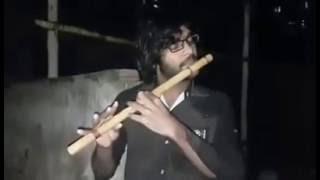 bangla flute instrumental cover