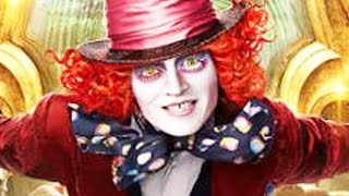 Disney's Alice Through The Looking Glass Red Carpet