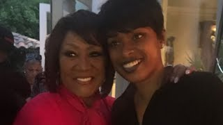 Jennifer Hudson & James Wright Sing With Patti Labelle