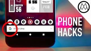 5 Smartphone Hacks (#3)