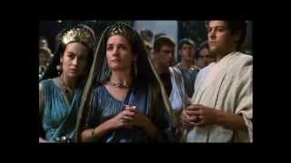 Cleopatra la serie