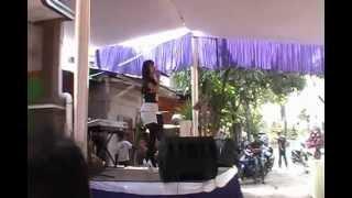 ICA..... Bulan Sapotong ( Heading cov. )