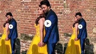 ফাঁস হলো শাকিব শ্রাবন্তীর গোপন ভিডিও | Shakib khan Srabonti New Movie Shooting Anondo vubon