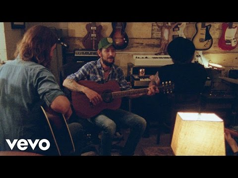 Band of Horses - Whatever, Wherever Video Clip