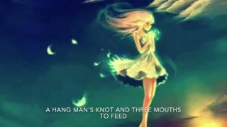Nightcore - Devil's Backbone {Lyrics}
