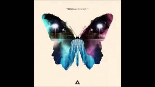 Tritonal feat. Steph Jones ~ Blackout (Audio)