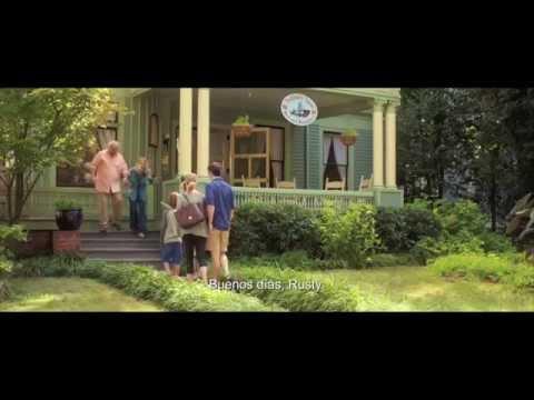 Xxx Mp4 VACACIONES Trailer 1 Oficial Warner Bros Pictures 3gp Sex