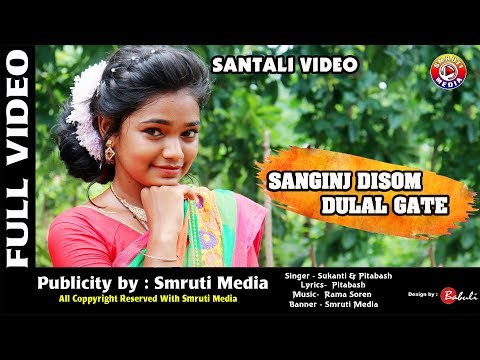Xxx Mp4 New Santali Video Song 2018 Sanginj Disom Dulal Gate Full HD 3gp Sex