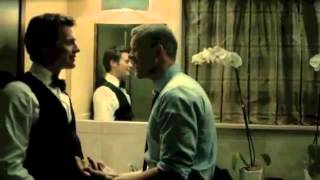 LOOKING  TV Series Patrick and Kevin Tribute HBO (gay romance)
