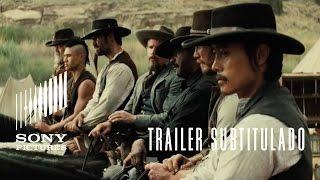 LOS SIETE MAGNÍFICOS | Trailer subtitulado HD