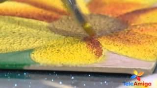 Aprenda y venda cuadros mariposas