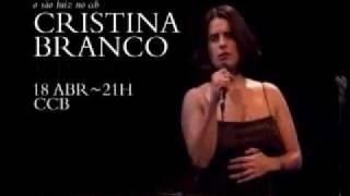 Cristina Branco - kronos
