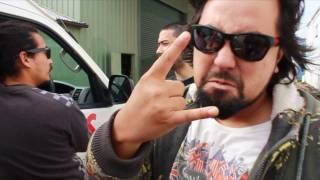 OFFICIAL VIDEO ALBATROSS-