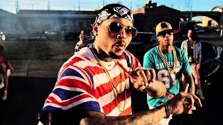 Chris Brown - Bunkin' (Unofficial Music Video) ft. Tyga & T.I.