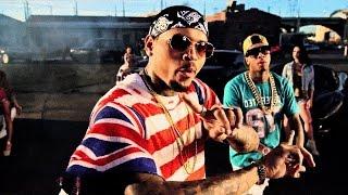 Chris Brown - Bunkin' (Music Video) ft. Tyga & T.I.