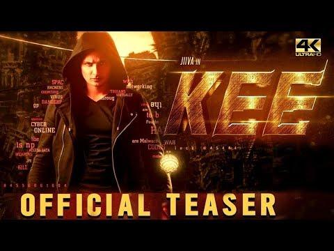Xxx Mp4 KEE Official Teaser Review Jiiva Nikki Galrani Anaika Soti Reactions 3gp Sex