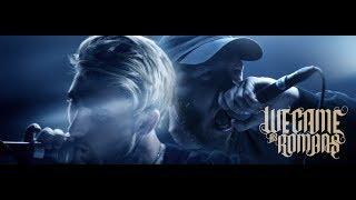 We Came As Romans - Cold Like War (OFFICIAL MUSIC VIDEO)