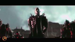 Mortal Kombat 2017 Movie  Vengeance of Scorpion