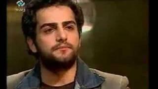 Hamed Komeili- Shabeh Shisheyi (part 1)