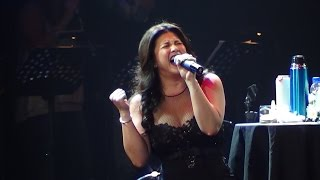 REGINE VELASQUEZ - Hello (Songbird Sings In Biñan!) Adele Cover