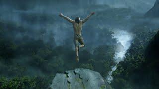 The Legend of Tarzan Movie Trailer | Cinemax