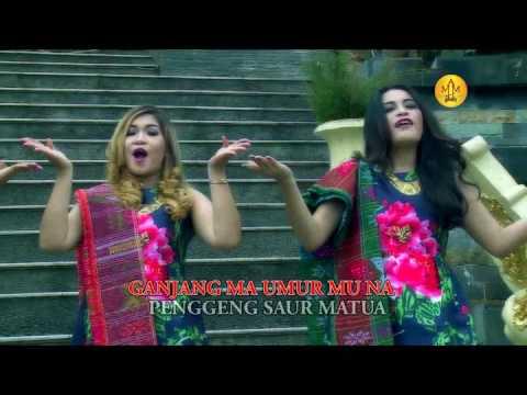 Boru Ibebere - Album Marga  AMM OFFICIAL CHANNEL