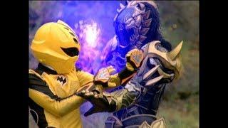 Power Rangers Jungle Fury - Ghost of a Chance - Power Rangers vs Dai Shi (Episode 14)