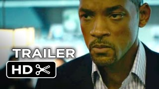 Focus Official Trailer #2 (2015) - Will Smith, Margot Robbie Movie HD