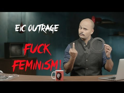 Xxx Mp4 EIC Outrage Fuck Feminism 3gp Sex