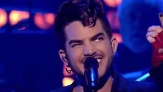 Queen + Adam Lambert Ao Vivo Show Completo - Full concert