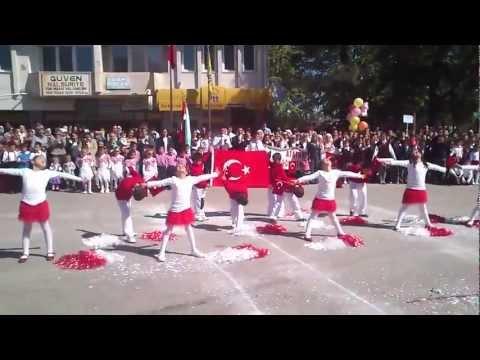 23 Nisan 2012 1 A Türkiyem Demirköy KIRKLARELİ.mp4