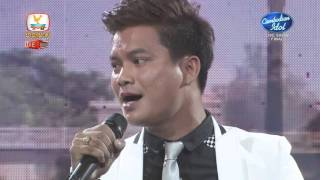 Cambodian Idol | Live Show | Final | ម៉ៅ ហាជី | រំដួលដងស្ទឹងសង្កែ