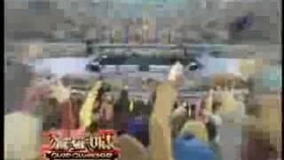 Yu-Gi-Oh! Season 5 Grand Championship DVD