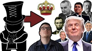 Andrew Jackson: How the President Became the King