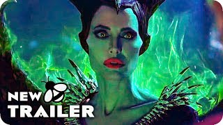 MALEFICENT 2 Trailer (2019)