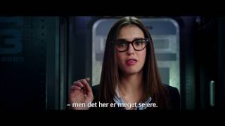 xXx: Return of Xander Cage   Clip: Agent Clearidge   Denmark   Paramount Pictures International