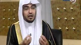 تفسير آية  خذ العفو وأمر بالعرف وأعرض عن الجاهلين  للشيخ صالح المغامسي