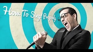 How to Sing! Like a Star