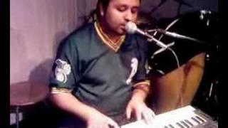 Asip Live - Hovavni sijan