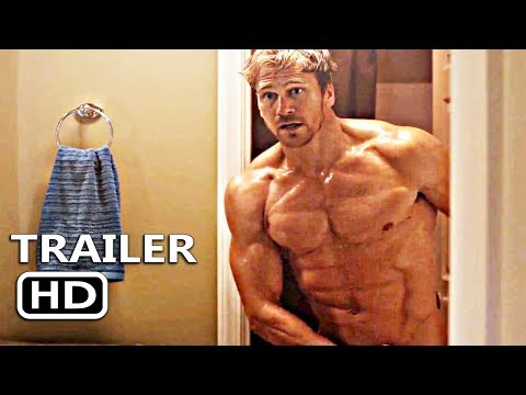 DAD CRUSH Official Trailer 2018