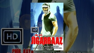 PHIR AAYA JIGARBAAZ | HD-Hindi Dubbed Movie 2014 Full Movie | Arun Vijay | Mamta Mohandas