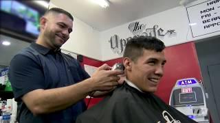 Camp Life : Oscar Valdez | Episode 1